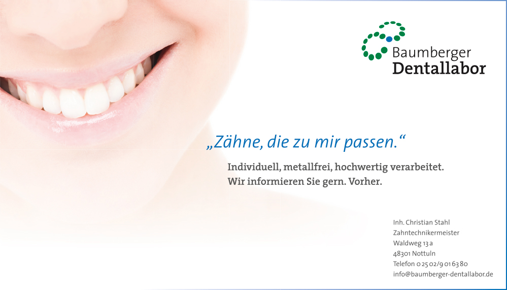 Baumberger Dentallabor